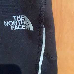 The North Face Pants - North Face Capri Length M's Running Training Tight